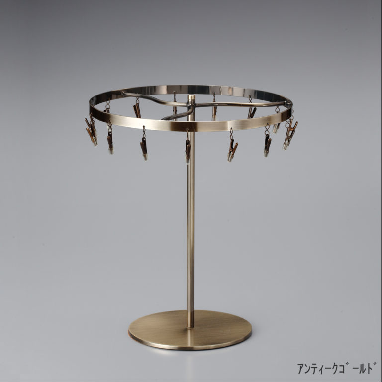 チーフスタンド 回転式 CHI-M 【1台】