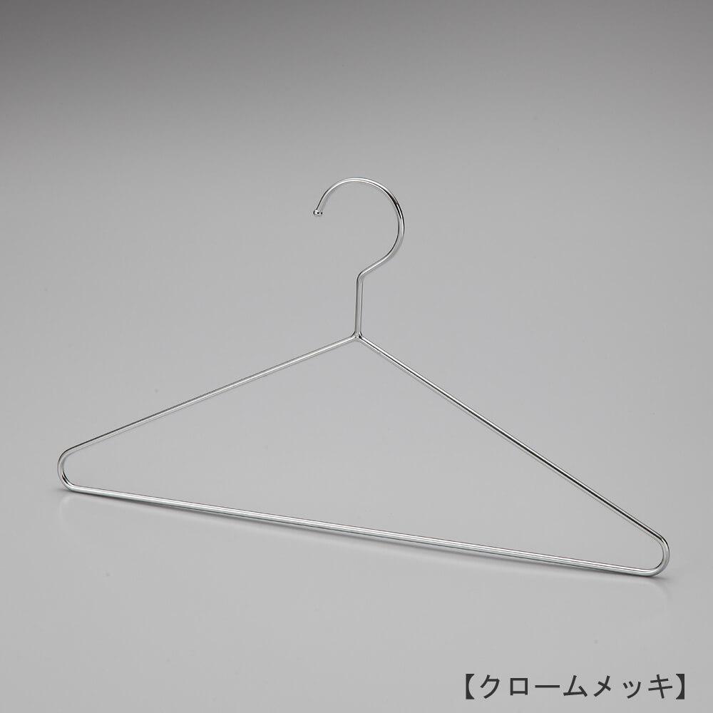 レディース シングルラインシャツハンガー TSS-1770-380 10本セット
