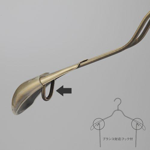ワイヤーブランコ対応用ループフック拡大画像 TSW-1358