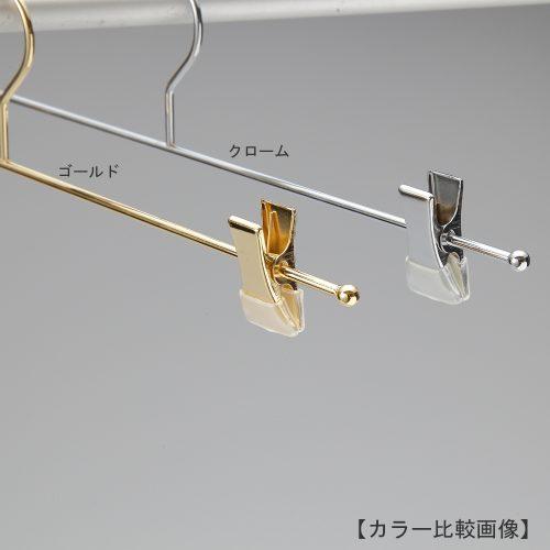 カラー比較画像/ゴールドメッキ/クロームメッキ/型番:IN-508