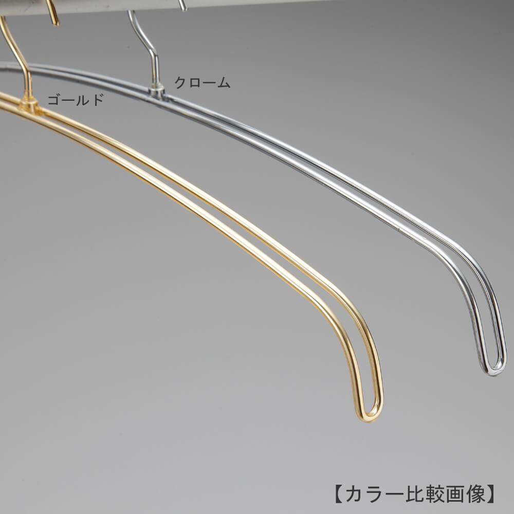 ●カラー比較画像 ゴールドメッキ/クロームメッキ ●型番:IN-516