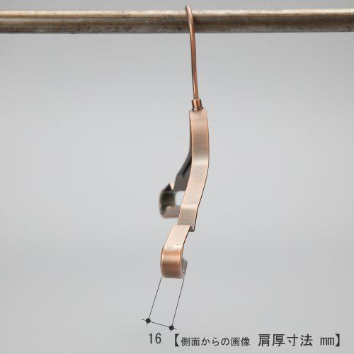 ハンガーを横から見た画像 TFB-1371A