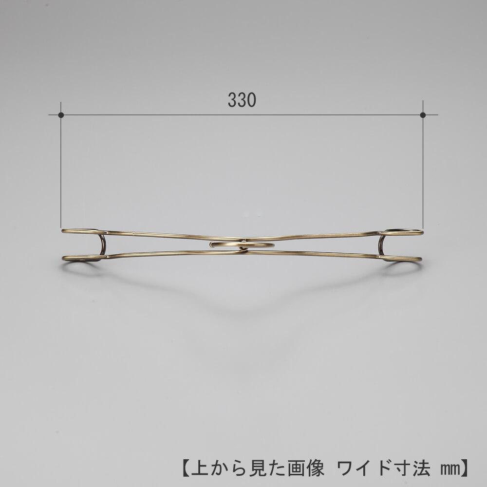キッズ・トドラー ハンガー TSK-2368A 10本セット