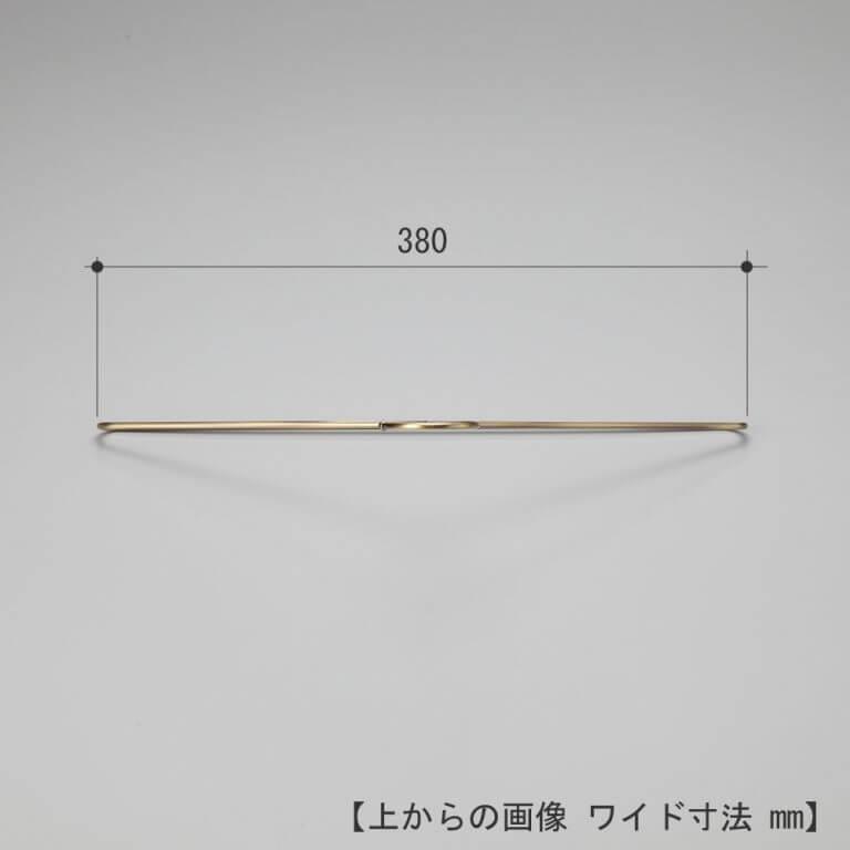 シャツ用 レディース TSS-1770F-380 W380 4φ 【10本セット】