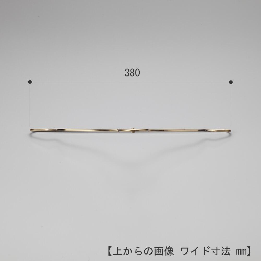 レディース シングルラインシャツハンガー TSS-2579R 10本セット