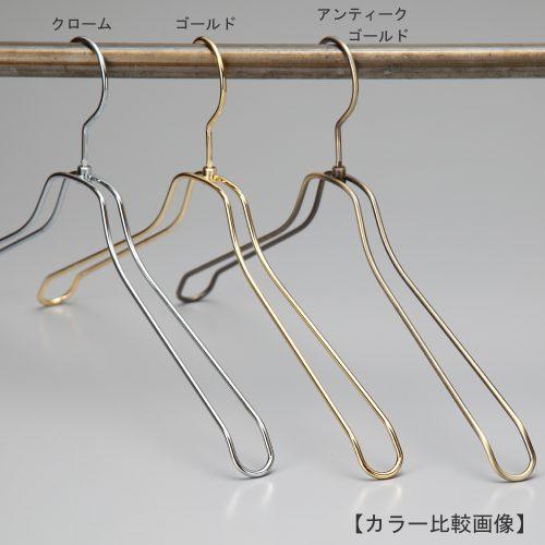ハンガーカラーバリエーション:クロームメッキ(Cr)/ゴールドメッキ(Go)/アンティークゴールドメッキ(AG) TSW-2368B凹無