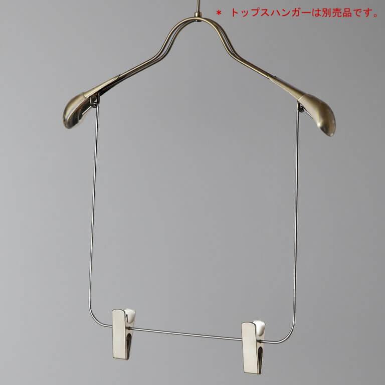 セットアップ用ハンガーパーツ ワイヤーブランコNo,3 【10本セット】