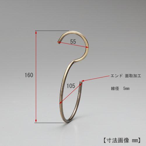 寸法表示画像/型番:SFB-T160