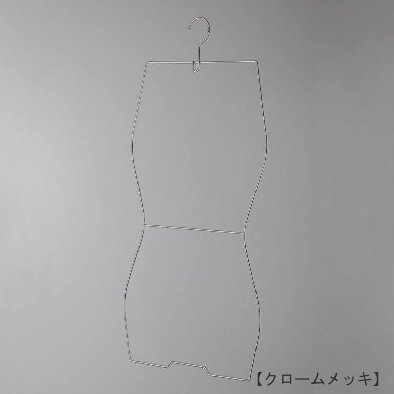 水着用ハンガーNo,2 SMW-02 【10本セット】